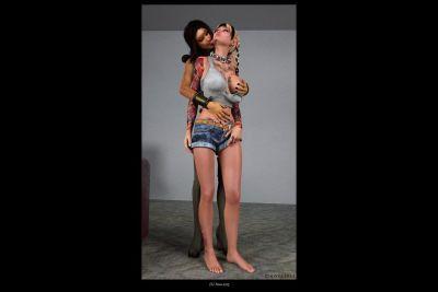Gamer Girlz - Jesse - part 2