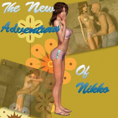 New Adventures of Nikko