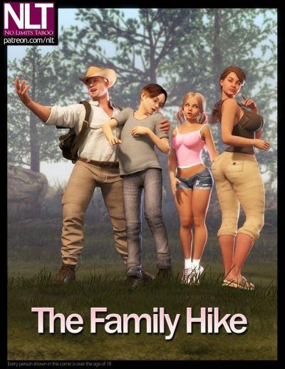 NLT- Family Hike