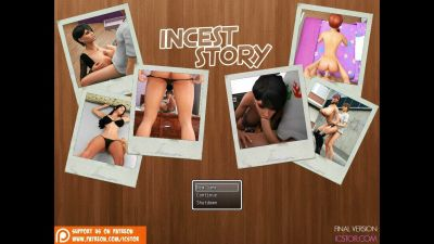 Sister and Mom- Icstor – Incest story