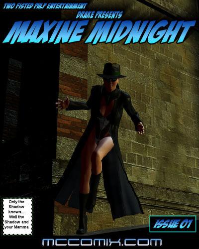 Maxine Midnight Ch.1-27