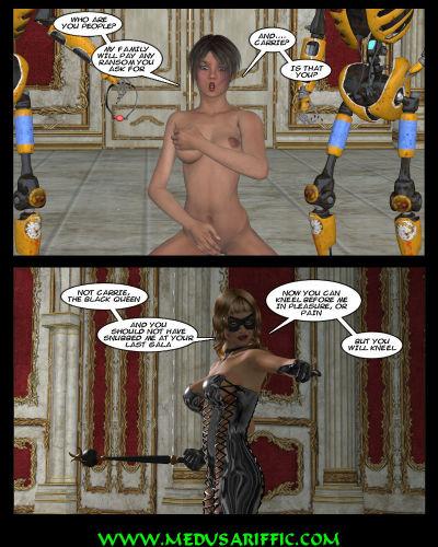 Maxine Midnight Ch.1-27 - part 23